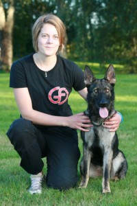 Nathalie Bengtsson & Molars Zelma Korad, BH, BSL 2, LP 2