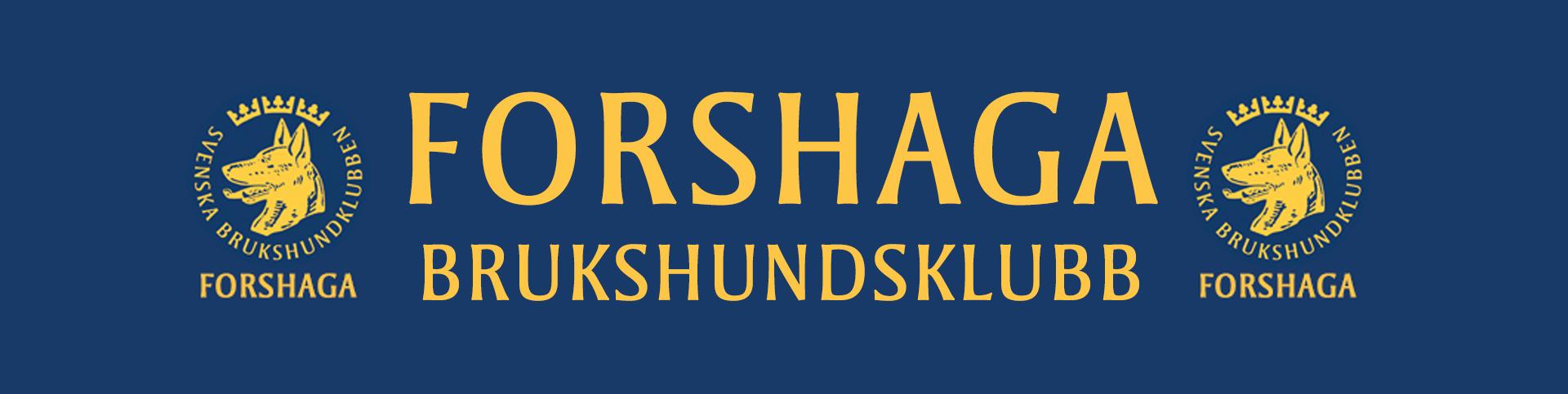 Forshaga Brukshundsklubb